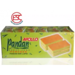 [FSC] Apollo Pandan Layer Cake 24pieces x 18gm