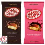 [2pack] Mum's Cocopie 25gm x 6 pieces (chocolate/strawberry)