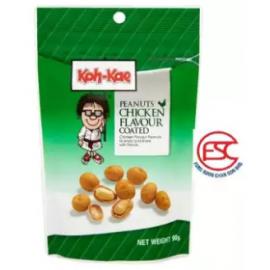 image of [FSC] Koh-Kae Chicken Flavour Coated Peanut 180gm