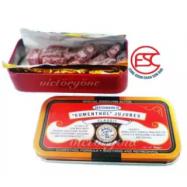 image of [FSC] Hudson's Jujubes (Tin) Classic Flavour 50gm