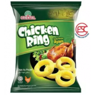 image of [FSC] Oriental Chicken Ring Corn Snack 30pieces x 14gm