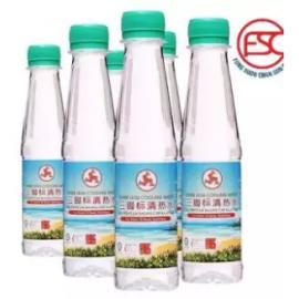 image of [FSC] Three Legs Brand Cooling Water 6botol X 200ml