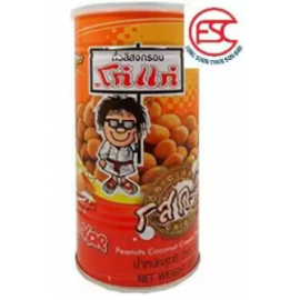 image of [FSC] Koh-Kae Peanut Coconuts Flavour 230gm