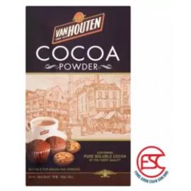 image of Van Houten Cocoa Powder 100gm