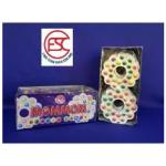 Mommom Bangle Chocolate beans (30pcs)