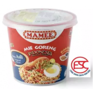 image of [FSC] Mamee Indonesia Mie Goreng Asli(Cup) 80gm x 6cup