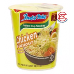 [FSC] Indomie Mi Soup Chicken Cup Noodle 6cup x 60gm