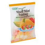 [FSC] Cocon Mini Pudding with Nata De Coco Assorted Fruit Flavour 70pieces x 15gm