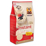 image of Captain Oats Instant 800gm Free 200gm