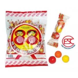 image of [FSC] 88 Super Bubbles Gum 60pieces x 15gm