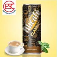 image of [FSC] Alicafe Classic Premix Coffee (6tin x 240ml)
