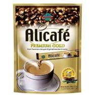 image of [FSC] Alicafe Premium Gold Oligofructose & Ginseng 5 In 1 (15sachet x 20gm)