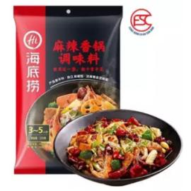 image of [FSC] Haidilao Hotpot Instant Soup Base - Basic Stir~fly [海底捞麻辣香锅]200gm