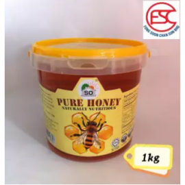 image of [FSC] Pure Honey (Naturally Nutritious) 1kg