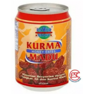 image of [FSC] Power Root Energy Drink With Kurma & Tongkat Ali (6tin x 250ml)