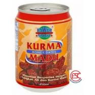 image of [FSC] Power Root Energy Drink With Kurma & Tongkat Ali (6tin x 250ml)