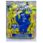 [FSC] Mamee Monster Chicken Flavours 40piece x 25gm