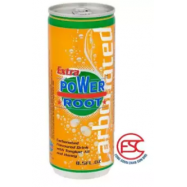image of [FSC] Power Root Energy Carbonated Drink Tongkat Ali & Honey (6tin x 250ml)