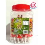 [FSC] Spinny Rainbow Lollipop 50pieces x 12gm