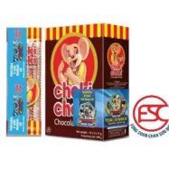 image of [FSC] Choki Choki Chocolate Paste (60stick) Party Pack