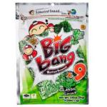 [FSC] Tao Kae Noi Big Bang Classic Seaweed 60gm x 2pkt
