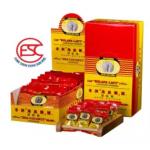 [FSC] African Sea Coconut Brand Lozenges 15pck x 15gm [非洲海底椰标润喉糖]