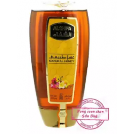 image of [FSC] Alshifa NATURAL Honey (Squeeze Botol) 400gm