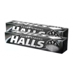 [FSC] Halls Stick Extra Strong Mint Candy 20stick x 34gm