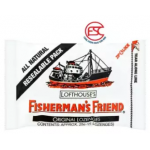 [FSC] Fisherman Friend Original 25gm x 6pkt