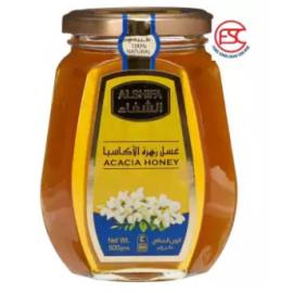 image of [FSC] Alshifa ACACIA Honey 250gm