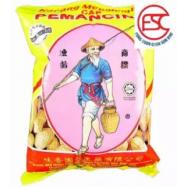 image of [FSC] Cap Pemancing Peanut Menglembu 10pck x 110gm
