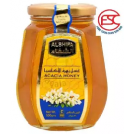 image of [FSC] Alshifa ACACIA Honey 500gm