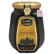image of [FSC] Alshifa BLACK FOREST Honey 500gm