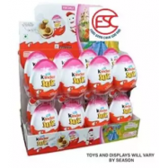 image of [FSC] Kinder Joy Toy With Chocolate (Girl) 24pieces