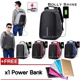 image of James Laptop Bag Backpack