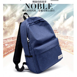image of 男女时尚潮流背包 / Men and women fashion trend backpack