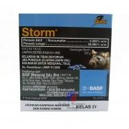 image of Storm-Rat killer/Racun tikus/老鼠药-250G
