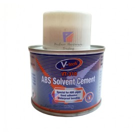 image of V-tech ABS Solvent Cement -100gm