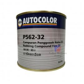 image of Nexa Autocolor P562-32 rubbing Compound Fine 32 - 0.5kg