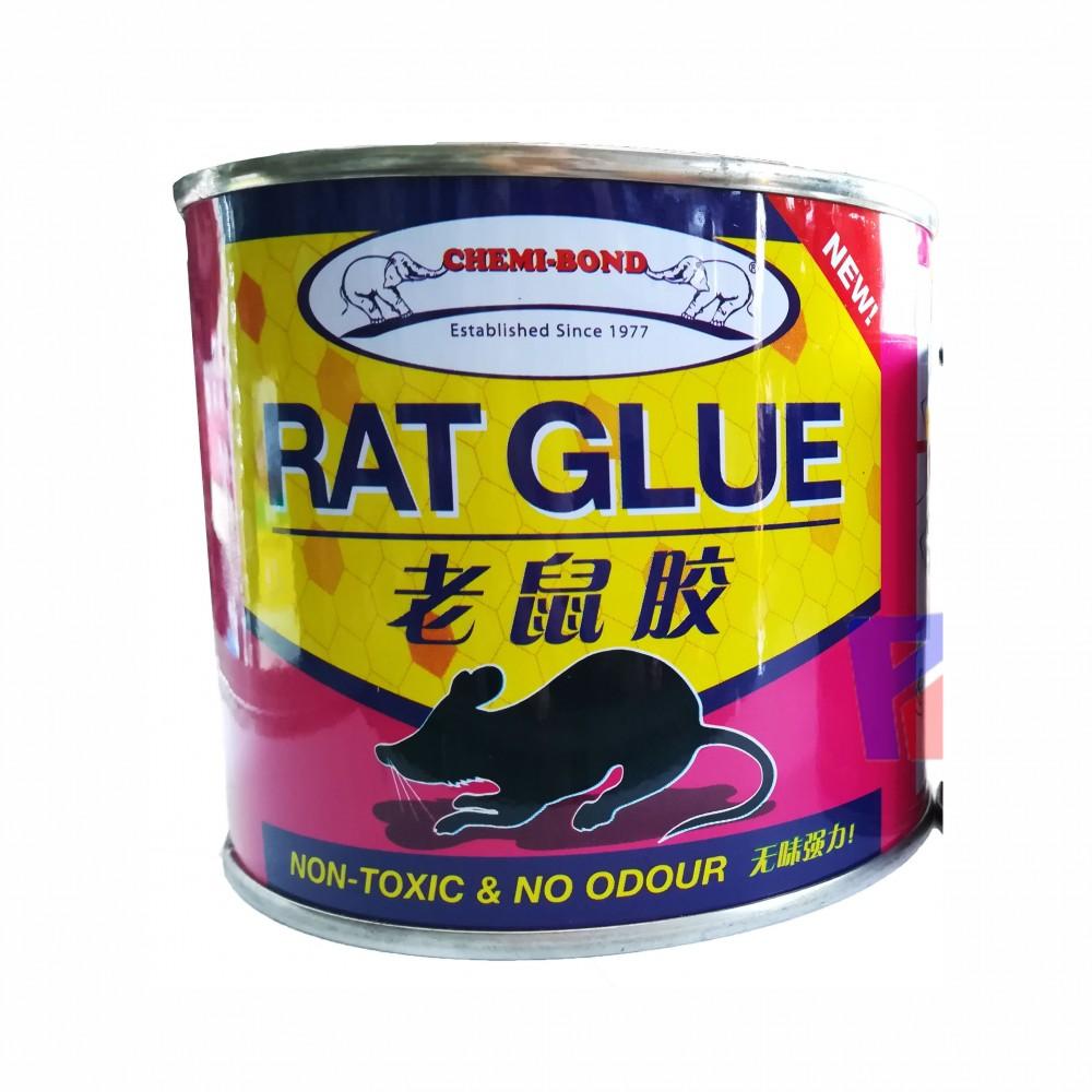 RAT GLUE - 无味强力老鼠胶 -220ml