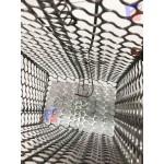 28cmx18cmx14cm(8) Metal Mouse/Rat Trap Cage