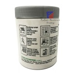 AJ-Multi Purpose HARD Filler Cement-0.8kg(Grey)