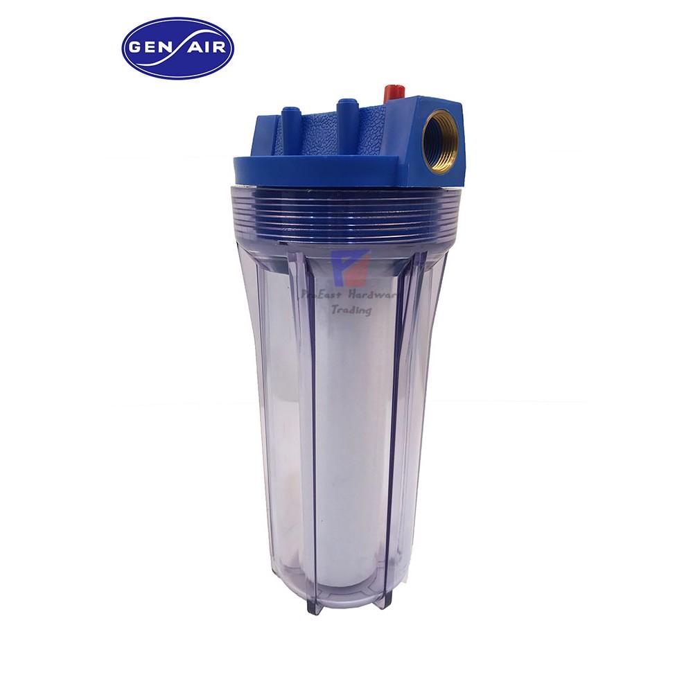 Gen Air Housing Water Filter SET