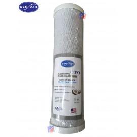 image of GEN AIR CTO Carbon Block Filter Cartridge