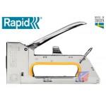 Rapid 4-8mm PRO R23 Original Staple Gun(Made In Sweden)