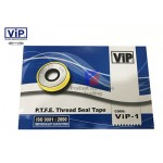 VIP- Thread Seal Tape/Plumbing Tape/White Tape(1Box=100pc)