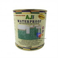 image of AJ Waterproof - Deep Penetration And Colorless