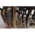 AUTOSOL STANLESS STEEL POWER CLEANER -500ml