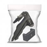2-in-1 Tabletop Stand & Pistol Grip Mini Tripod