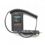 BAOFENG UV5R/A/B/C/E Car Battery Eliminator